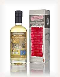 Linkwood 26 Year Old (That Boutique-y Whisky Company) 3cl Sample