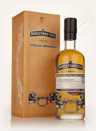 Littlemill 21 Year Old 1992 (cask 9970) - Directors