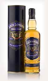 Loch Lomond Single Malt 3cl Sample
