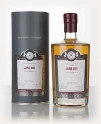 Jane Doe 2000 (bottled 2016) (cask 16032) - Malts of Scotland