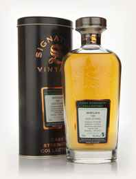 Mortlach 20 Year Old 1991 - Cask Strength Collection (Signatory)