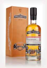 Mortlach 25 Year Old 1989 (cask 10321) - Directors