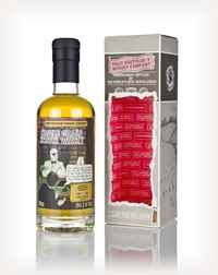 North British 27 Year Old (That Boutique-y Whisky Company) 3cl Sample