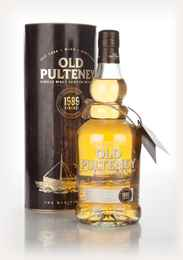 Old Pulteney 1989 Vintage (bottled 2015)