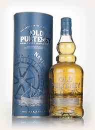 Old Pulteney Navigator 3cl Sample