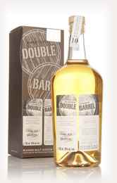 Caol Ila & Braeval - Double Barrel (Douglas Laing) 3cl Sample