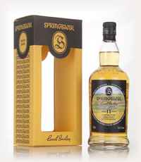 Springbank 11 Year Old  Local Barley