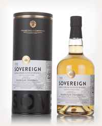 Strathclyde 25 Year Old 1990 (cask 12281) - The Sovereign (Hunter Laing)