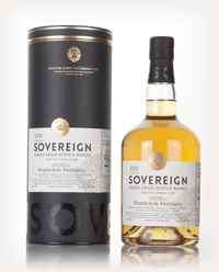 Strathclyde 26 Year Old 1990 (cask 13045) - The Sovereign (Hunter Laing)