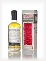 Strathclyde 30 Year Old (That Boutique-y Whisky Company)