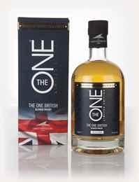 The ONE Limited Edition - 12 Month Oloroso Cask Finish 3cl Sample