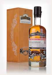 Macallan 21 Year Old 1993 (cask 10354) - Directors' Cut (Douglas Laing)