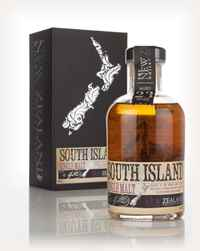 South Island 23 Year Old (New Zealand Whisky Company)