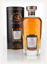 Ledaig 10 Year Old 2005 (cask 900151) - Cask Strength Collection (Signatory) 3cl Sample