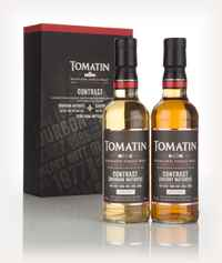 Tomatin Contrast