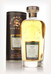 Tormore 18 Year Old 1992 Cask 5681 - Cask Strength Collection (Signatory)