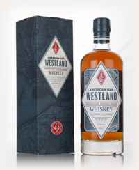 Westland American Oak 3cl Sample
