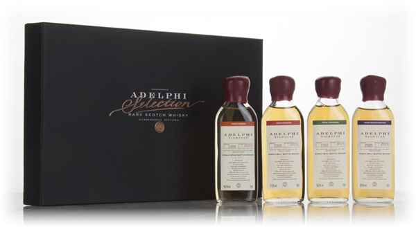 Adelphi Nightcap Edition #6