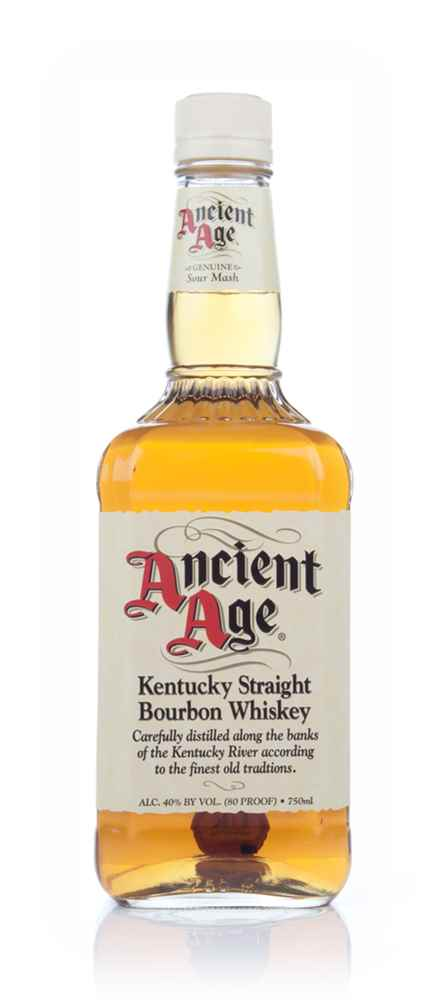 Ancient Age Bourbon