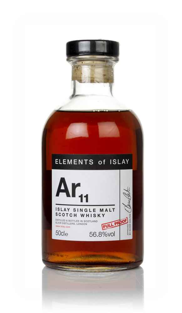 Ar11 - Elements of Islay (Ardbeg)