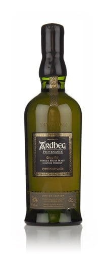 Ardbeg 1974 Provenance