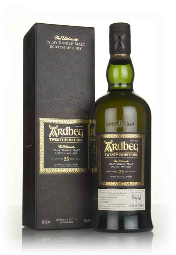 Ardbeg 23 Year Old - Twenty Something