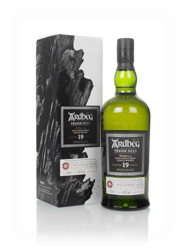 Ardbeg Traigh Bhan 19 Year Old - Batch 2
