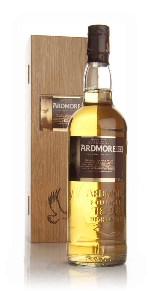 Ardmore 25 Year Old