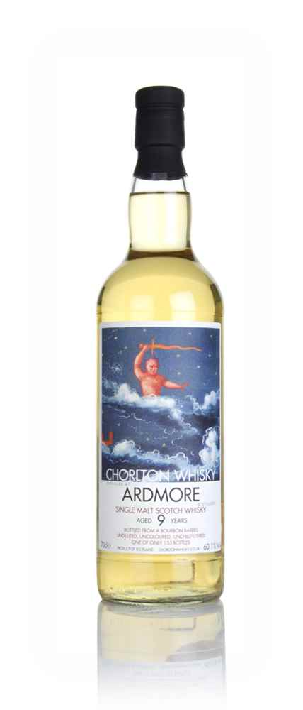 Ardmore 9 Year Old - Chorlton Whisky