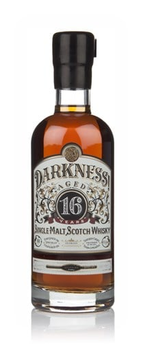 Darkness! Aultmore 16 Year Old Oloroso Cask Finish