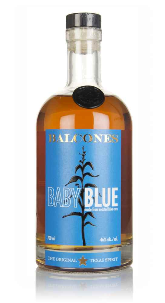 Balcones Baby Blue Corn