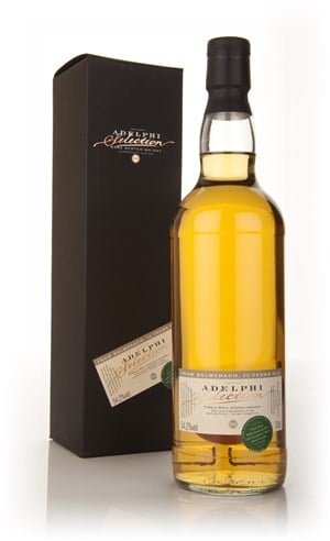 Balmenach 23 Year Old 1988 (Adelphi)