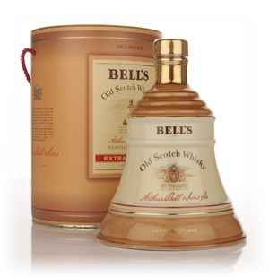 Bell's Extra Special Decanter