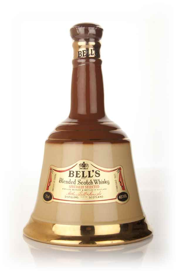 Bell's Specially Selected Decanter 50cl