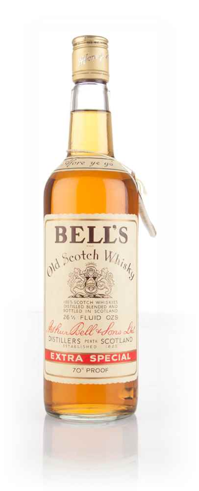 Bell's Extra Special 75cl - 1970s
