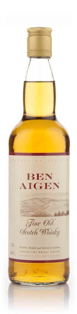 Ben Aigen Blended Scotch Whisky