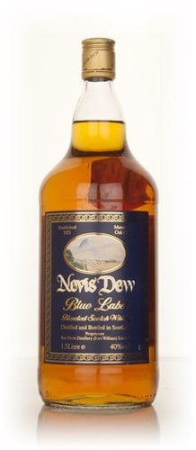 Nevis Dew Blue Label Blend