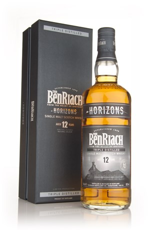 BenRiach 12 Year Old Horizons