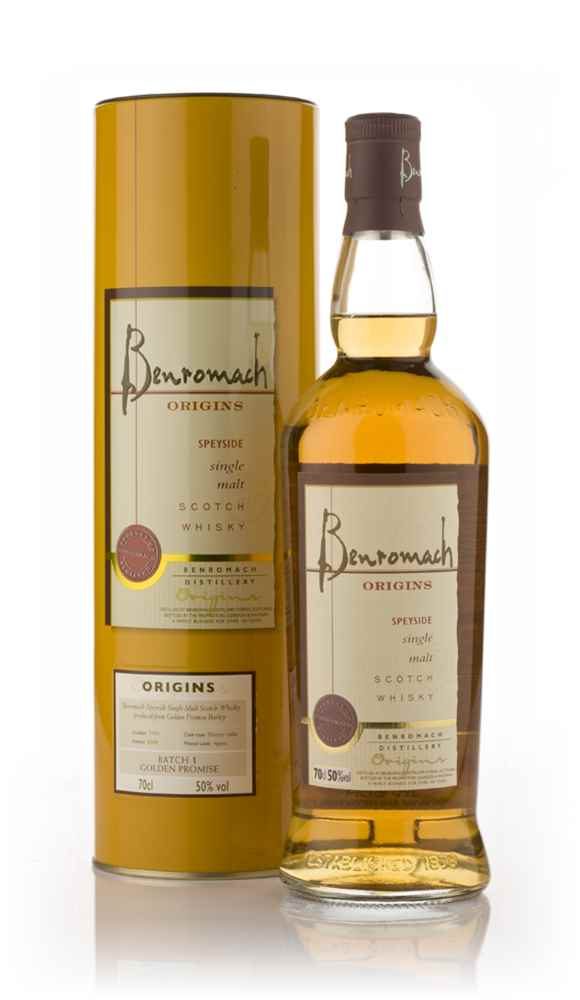 Benromach Origins 1999 - Batch 1
