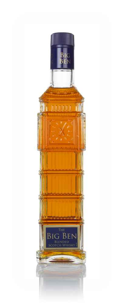 Big Ben Whisky