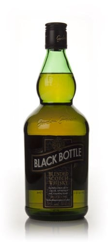 Black Bottle (Old Bottling)