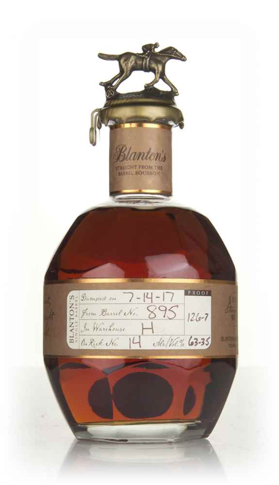 Straight From The Factory With Clint Black S Guitar: Blanton's Straight From The Barrel