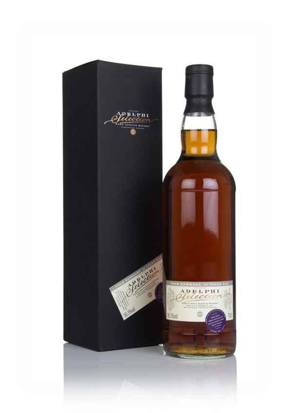 Bowmore 20 Year Old 1997 (cask 2414) (Adelphi)