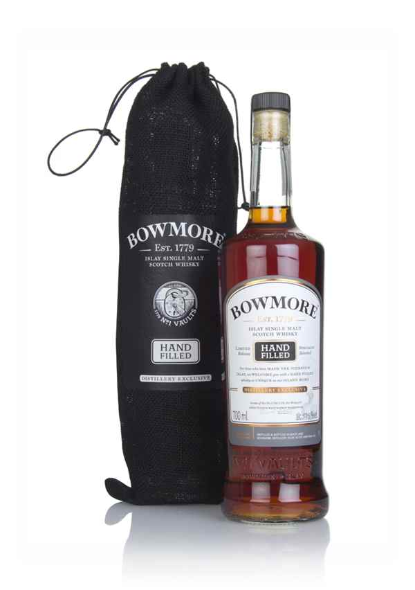Bowmore 21 Year Old 1998 (cask 58) - Distillery Exclusive