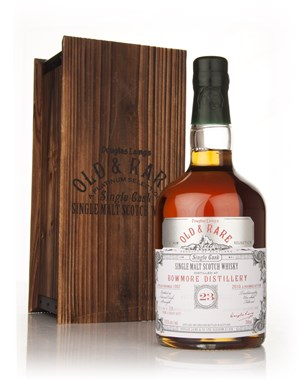 Bowmore 23 Year Old 1987 - Old and Rare Platinum (Douglas Laing)
