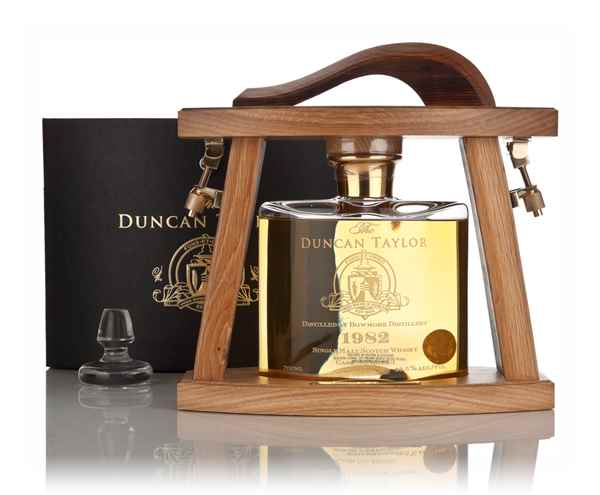 Bowmore 31 Year Old 1982 (cask 85023) - Tantalus (Duncan Taylor)