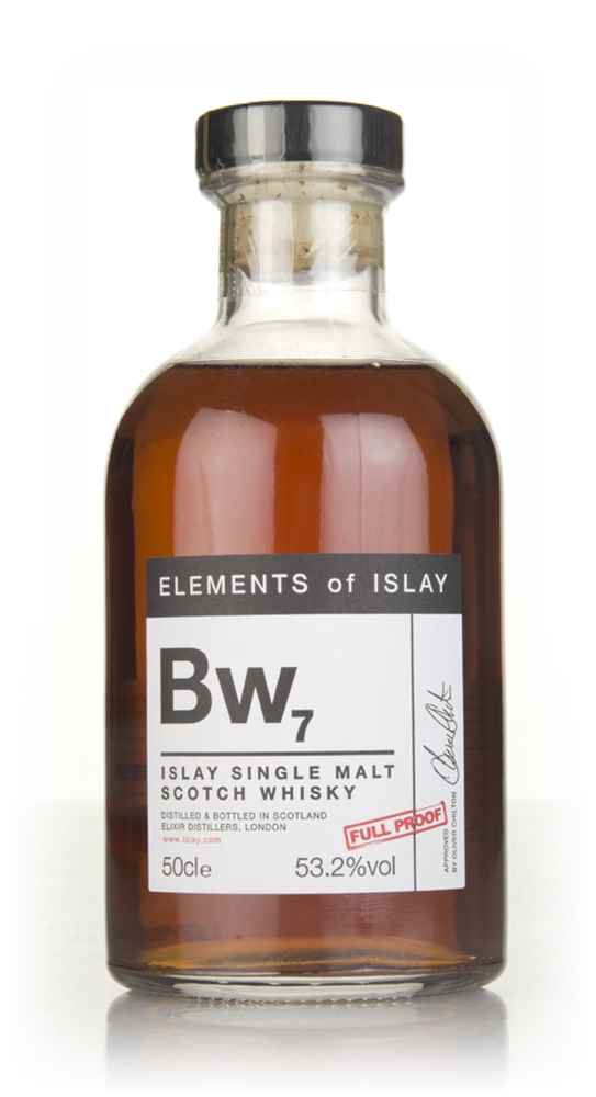 Bw7 - Elements of Islay (Bowmore)