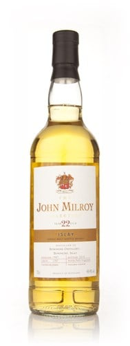 The John Milroy 22 Year Old Islay (Berry Bros. & Rudd)
