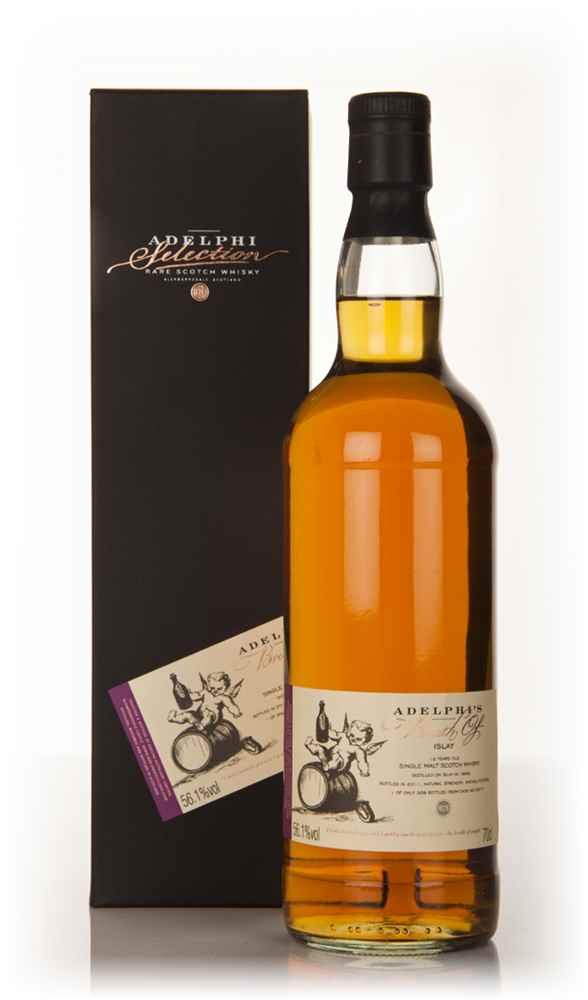 Breath of Islay 12 Year Old 1999 (Adelphi)