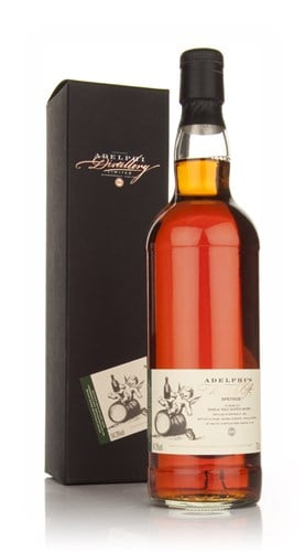 Breath of Speyside 18 Year Old 1991 (Adelphi)